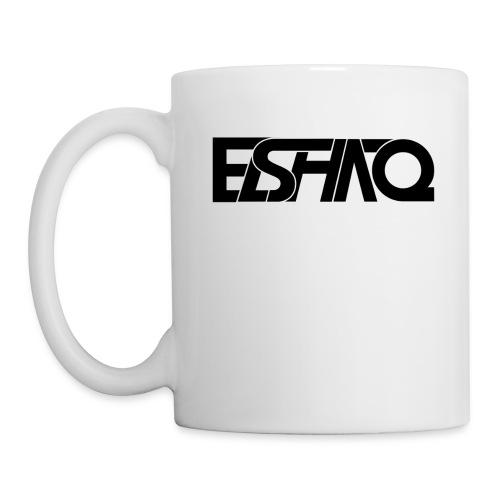 elshaq black - Mug