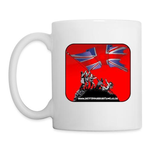 flagstabmug - Mug