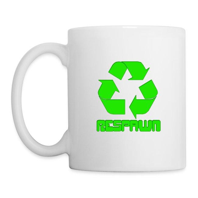 Respawn Kaffeebecher