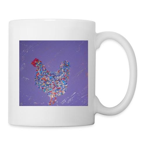 The Enchanted Hen - Mug