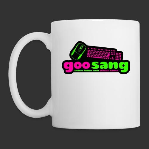 goosang logo - Tasse