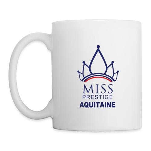 Logo AQUITAINE png - Mug blanc