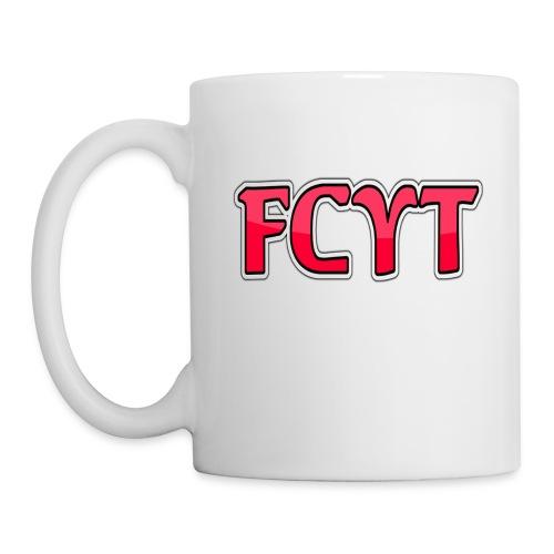 FungiCraftYT - Mug