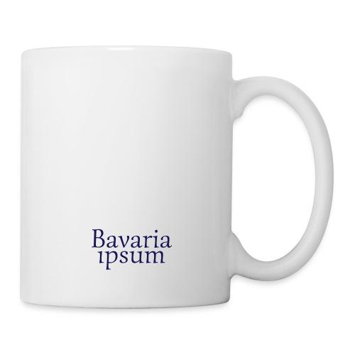 Zuagroasta Flaschen & Tassen - Tasse