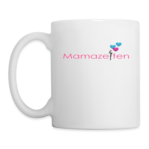 Mamazeiten Collection - Tasse