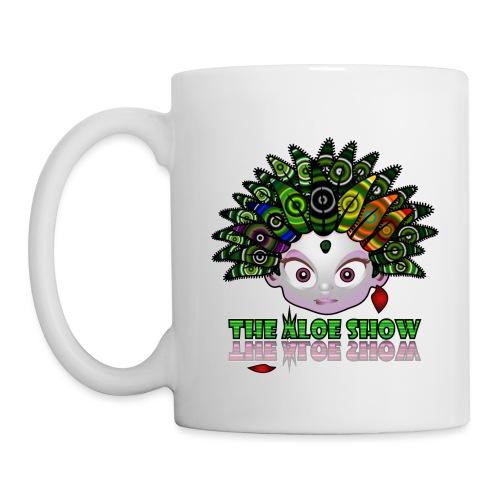 THE ALOE SHOW - Tazza