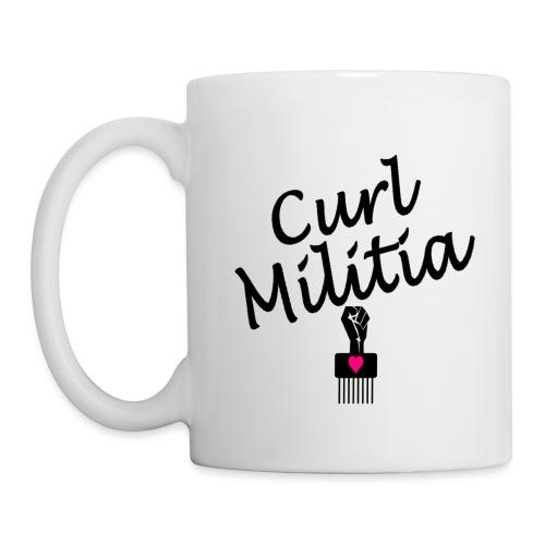 Curl Melitia - Mug