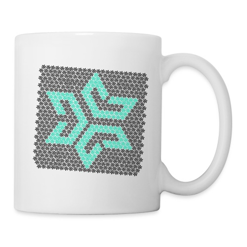 Welovesnow Pixel - Tasse