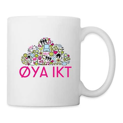 OyaIKT - Mug