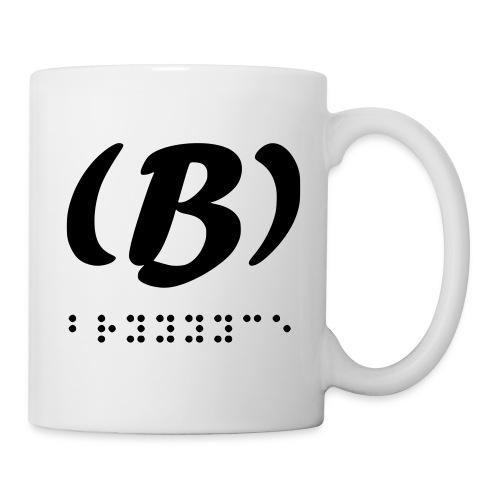 Bryyyyce - Mug blanc