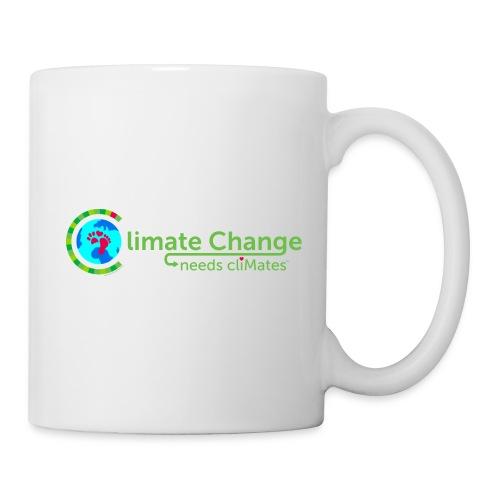 Climate Change needs cliMates - Mug