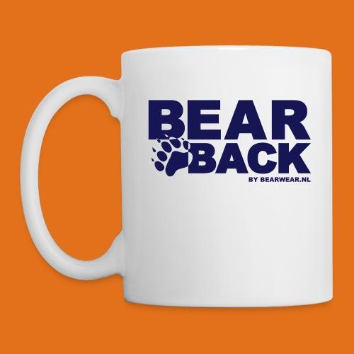 bearback new - Mug