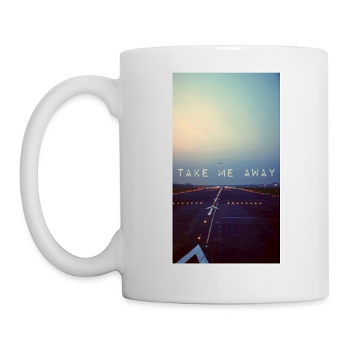 Take me away - Mugg