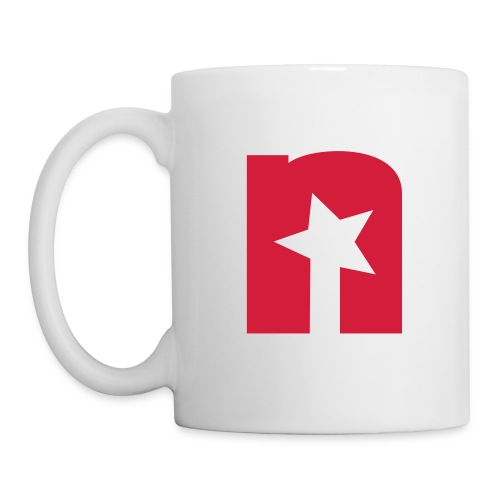 Nerdtalk N-Logo - Tasse