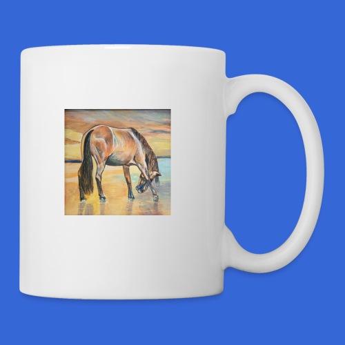 horseNwater - Mug