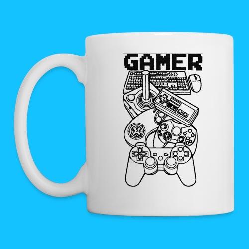 gamer - Kubek