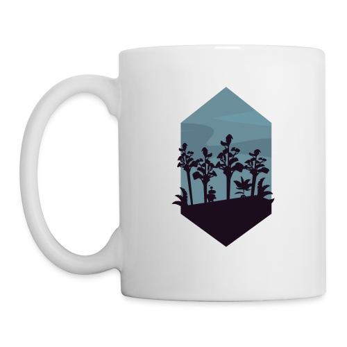 Jungle Silhouette - Kopp