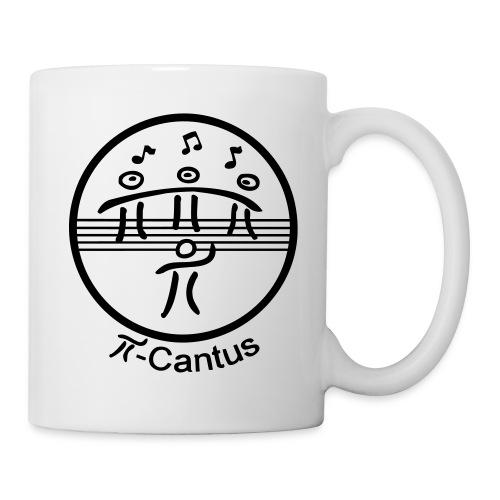picantus logo neu - Tasse