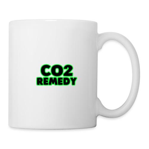 co2 2 png - Mug