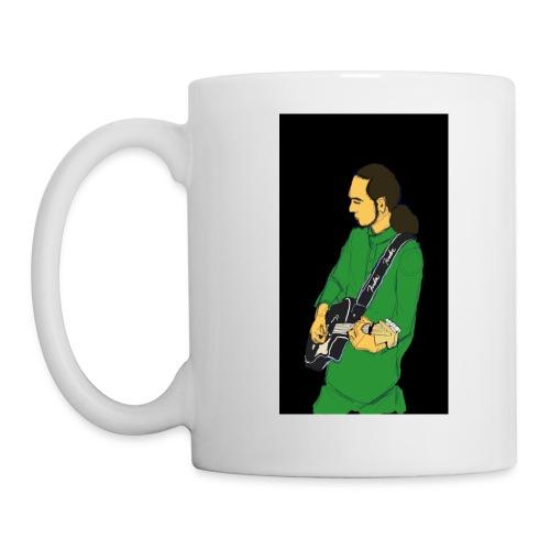 Festive busking - Mug