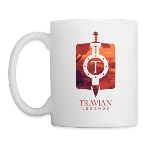 travian_legends_Cup - Tasse