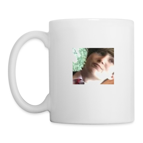 Olli the cushion and cup collection. - Mug