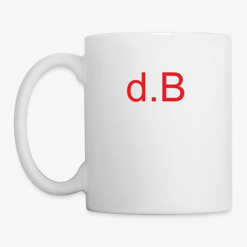 d.B RED - Tazza