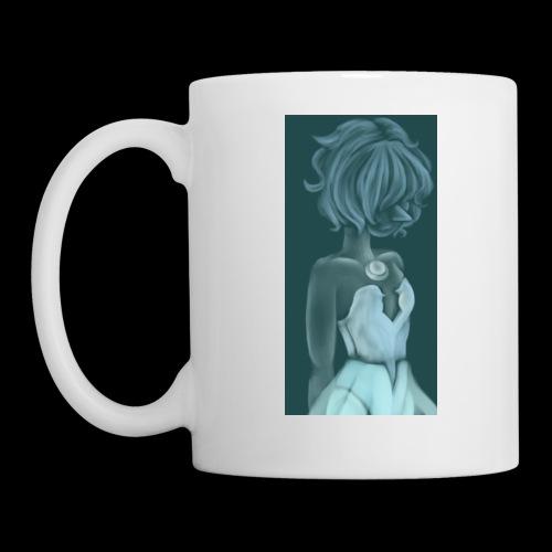 Steven Universe Blue Pearl Fanart - Mug