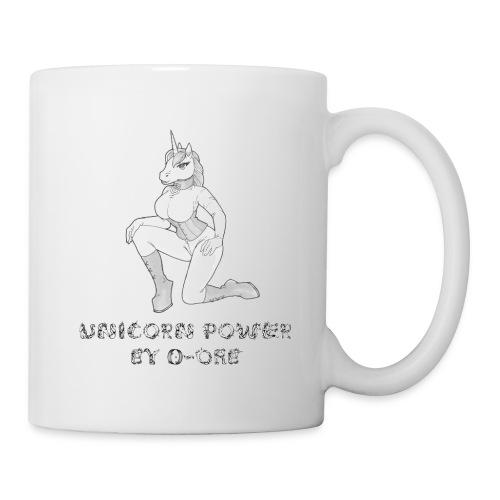 Unicorn3 Two sided - Mug