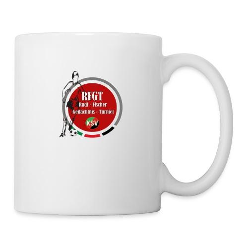 logoneu2013 png - Mug