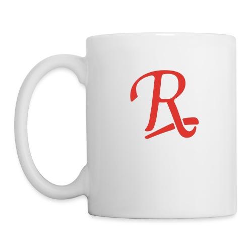 RedSet Simple - Mug blanc