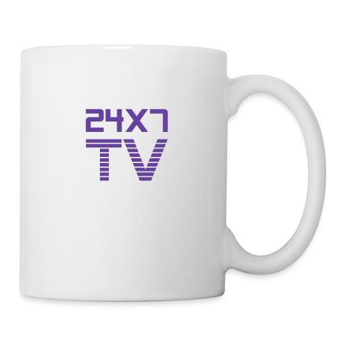 24x7 - Mug