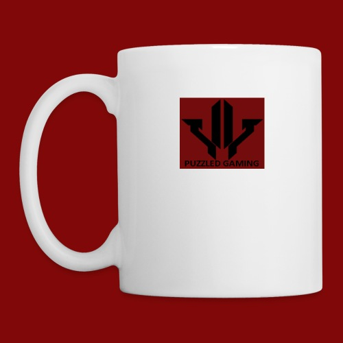Puzzled Gaming Merchandise - Mug