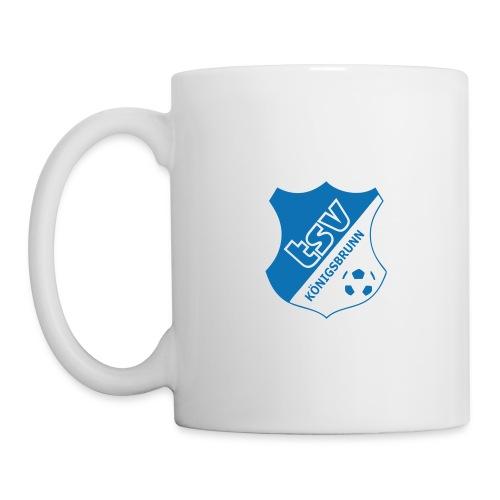 Fussballwappen - Tasse