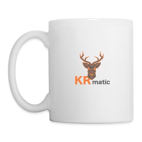 KRmatic - Mug blanc