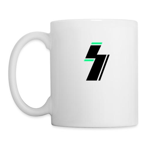 Stight - Mug blanc