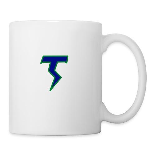 Thunder T png - Mug