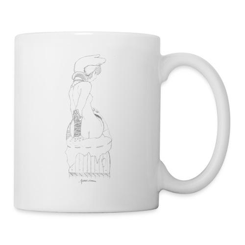 Design Noémia By James45 - Mug blanc