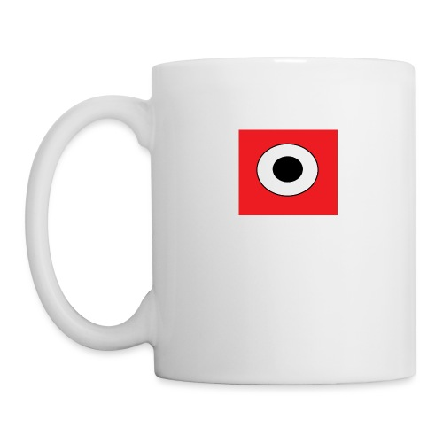 Think Blob - Mug