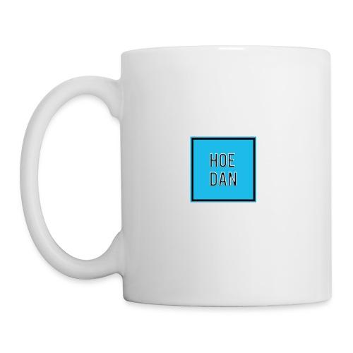 HoeDan Merchandise - Mok
