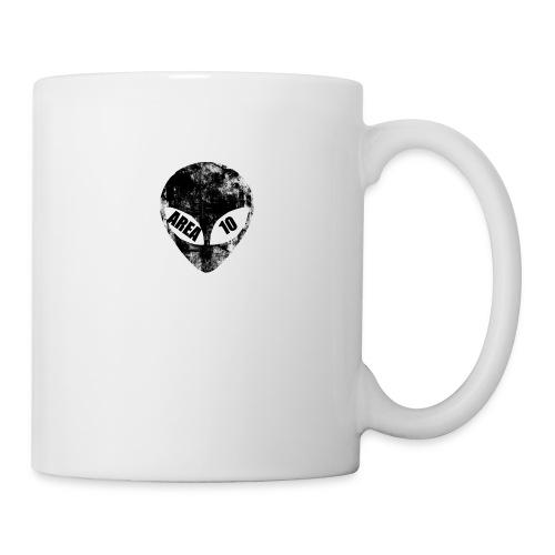 area 10 hoodie - Mug
