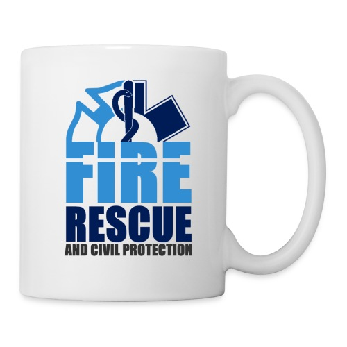 FIRE RESCUE and civil protection - Tasse