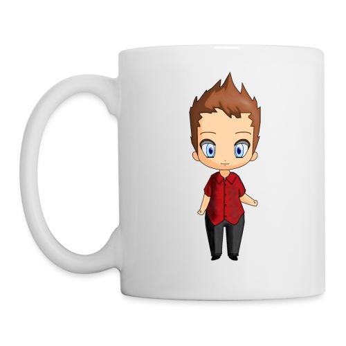 Avatar - Mug