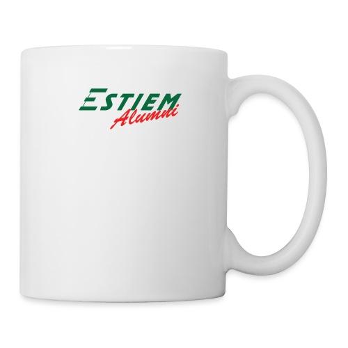 ESTIEM Alumni png - Mug