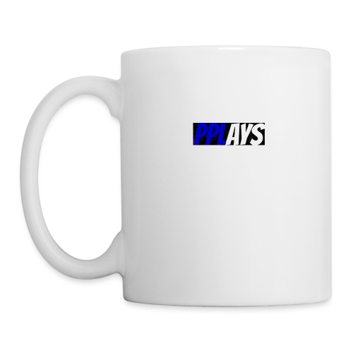 Merchandise_logo - Mug