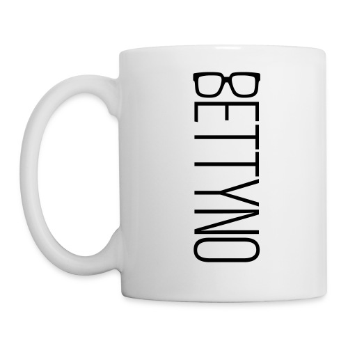BettyNo - Tazza