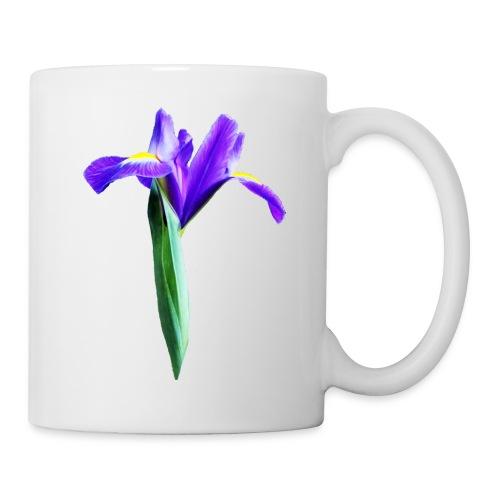 TIAN GREEN Garten - Iris 2020 02 - Tasse