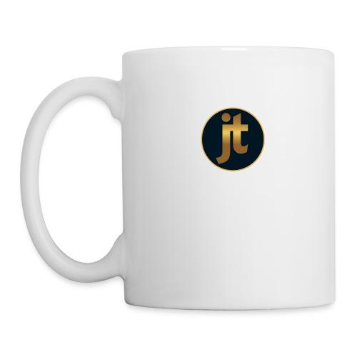 Golden jt logo - Mug