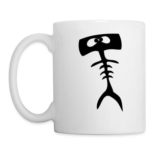Poinçon Stagiaire - Mug blanc
