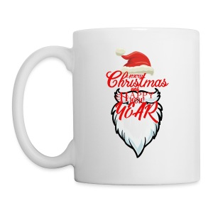 Merry Christmas Products - Taza